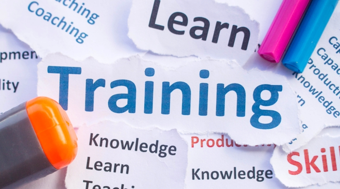 Training-and-learning